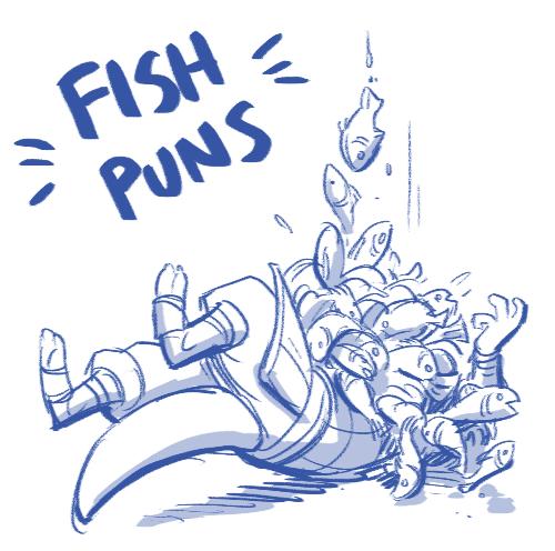 fishpuns