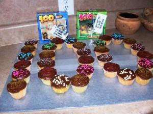 100-cupcakes