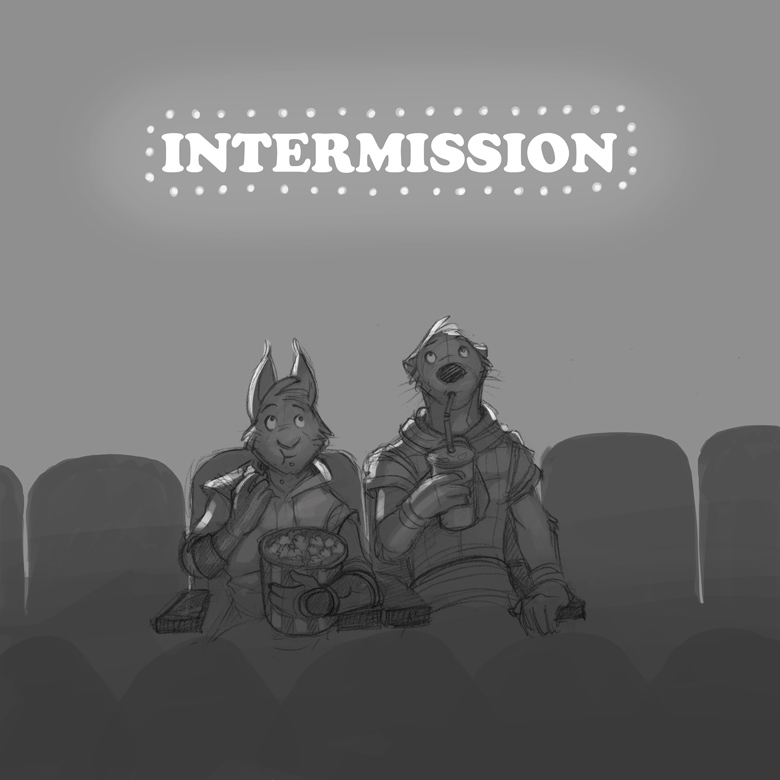 Chapter 2 Intermission: Week 1